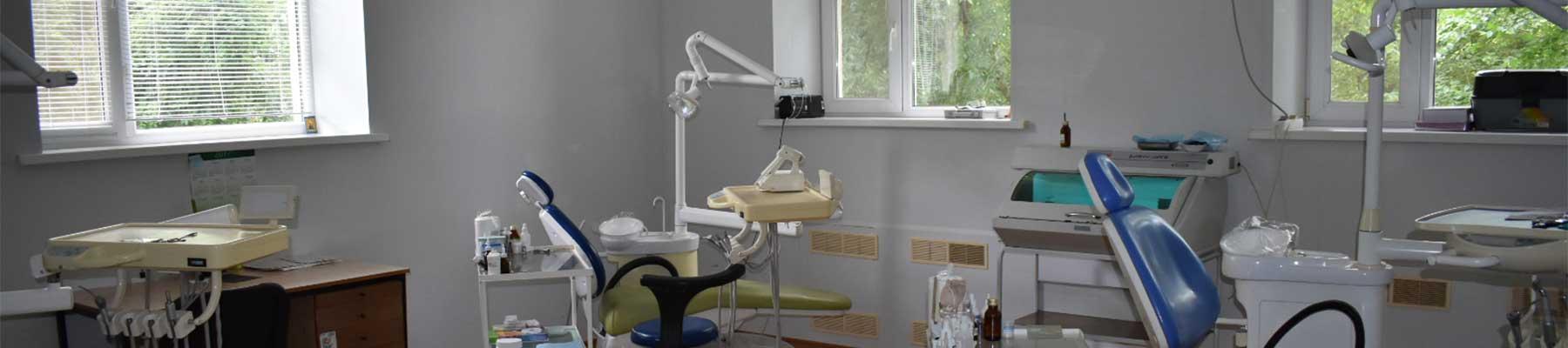 ГАУЗ СК Стоматологическая поликлиника г.Нефтекумск